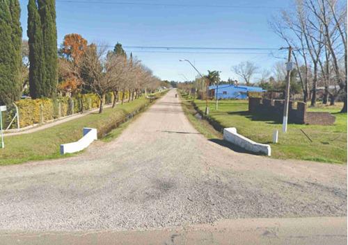 Lote A La Venta En Ruta 2 Km18 - Monte Vera