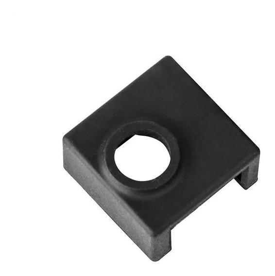 Capa Silicone Bloco Ender 3/cr 10/v6/mk8 Impressora3d