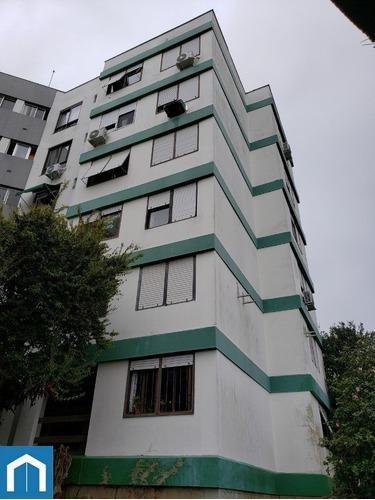 Imagem 1 de 14 de Apartamento - Ap00114 - 67619635