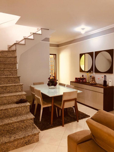 Imagem 1 de 21 de Sobrado Com 03 Dormitórios E 120 M² A Venda No Parque Casa De Pedra, São Paulo   Sp. - Sb433090v
