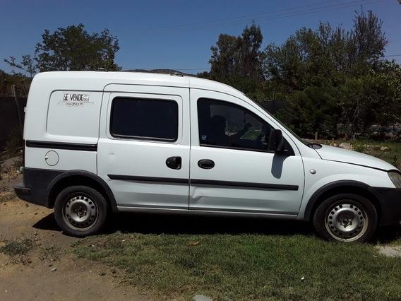 Chevrolet Combo Van 1.3 1.3