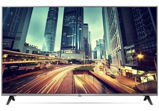 Pantalla Lg 55 4k Ips Smart Tv Hdr10+ Webos Ai Thinq Oferta