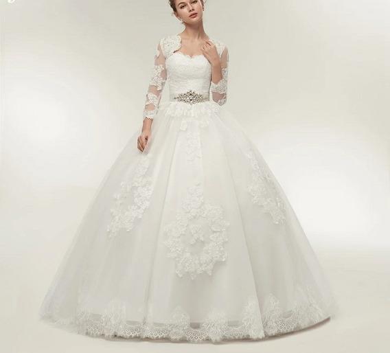 Bolero De Renda Noiva Vestidos Com O Melhores Preços No