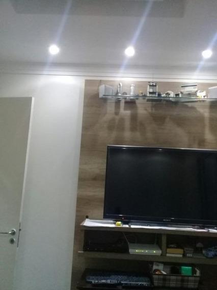Apartamento Com 2 Dormitórios À Venda, 52 M² - Jardim Flor Da Montanha - Guarulhos/sp - Ap7253