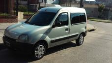 Renault Kangoo Diesel Full 1.9 Breack Impecable Titular