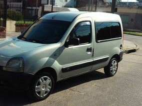 Renault Kangoo Diesel Full 1.9 Breack Impecable Titular