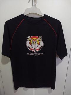 Camisa Comemorativa Mundial São Paulo Fc - Oficial Topper