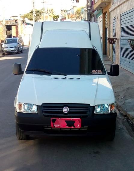 Fiat Fiorino 1.3 Flex 4p 2007