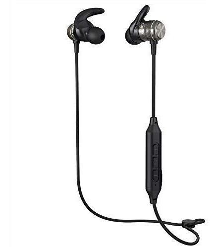 Audífonos Bluetooth Inalambricos Resistente Con Estuche