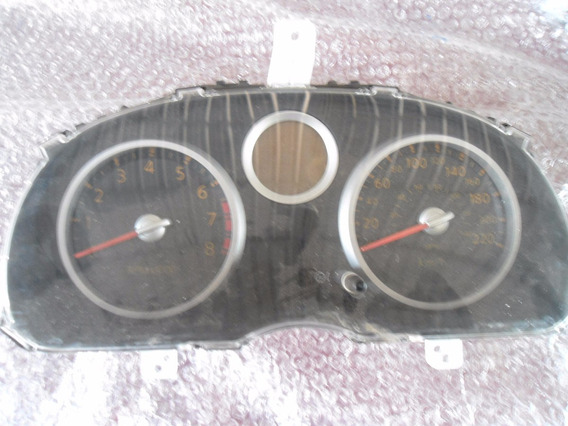 Painel Instrumentos Velocímetro Nissan Sentra 2008 Original