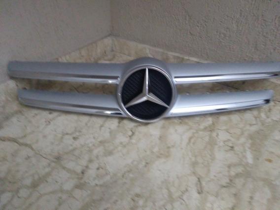 Grade Parachoque Mercedes Gla 2014