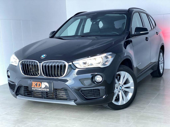 Bmw X1 2.0 Active Flex