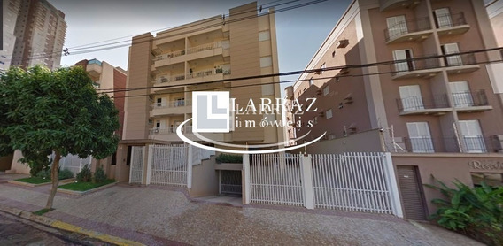 Apartamento Para Venda No Jardim Botanico / Bosque Das Juritis, 3 Dormitorios Com Suíte, Varanda E 106 M2 De Área Útil - Ap00367 - 31950380