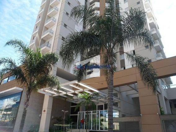 Apartamento Com 3 Dormitórios À Venda, 81 M² Por R$ 450.000 - Gleba Palhano - Londrina/pr - Ap0941