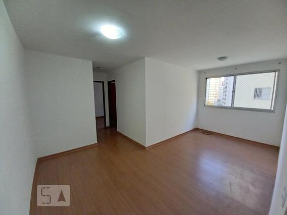 Apartamento Para Aluguel - Santana, 2 Quartos, 80 - 893115107