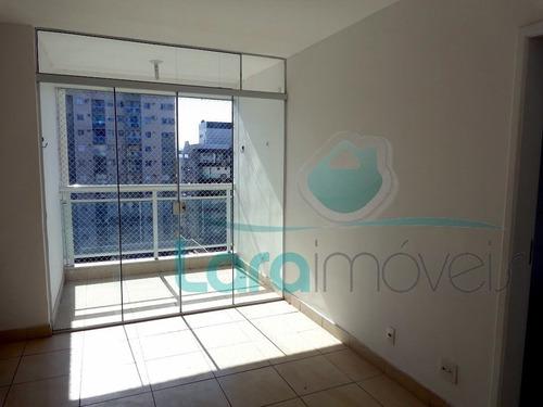 Apartamento Em Alto Da Glória - Macaé, Rj - 1