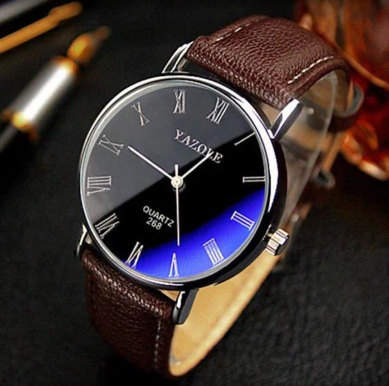 Relógio De Pulso 2017 Homens Relógios