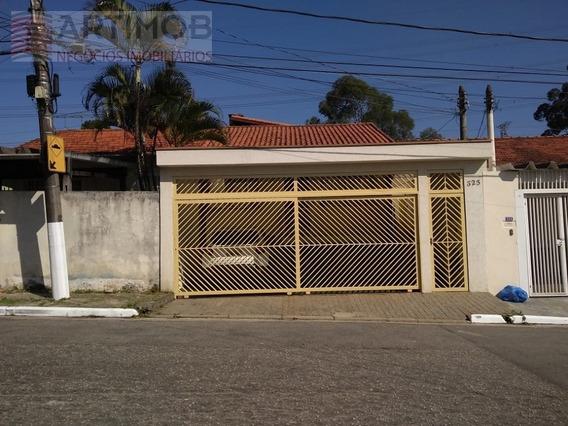 Casa Para Venda, 3 Dormitórios, Morumbi - São Paulo - 2541