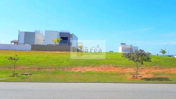 Terreno De Condomínio, Alphaville, Votorantim - R$ 260 Mil, Cod: 14681 - V14681