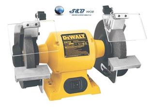 Esmeril Electrico Dewalt Dw758 8 Pulg. 3/4 Hp