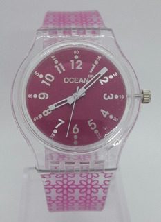 Reloj Ocean Dig54