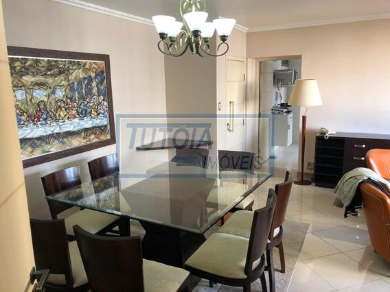 Apartamento À Venda Na Vila Clementino - 19335 B - 34292473