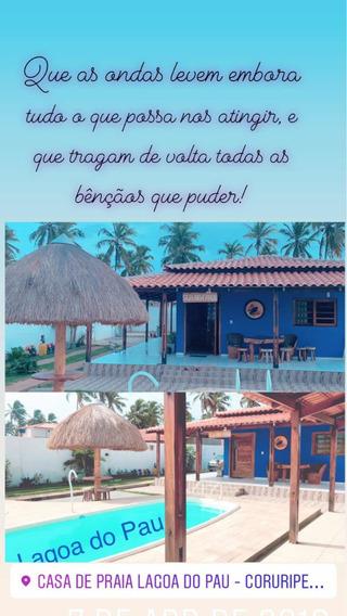 Casa De Praia!