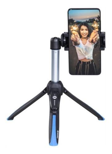 Mini Tripe E Pau De Selfie Benro Bk15 (antigo Bk10)