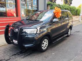 Toyota Avanza Premium 2016