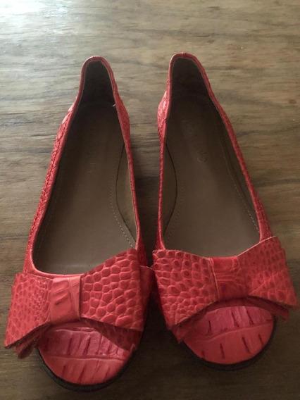 Zapatos Paruolo, Chatitas 36, Perfecto Estado.
