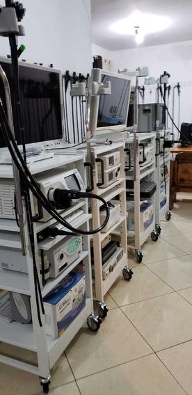 Endoscopia Pentax Olympus E Fujinon Multi Marcas Endotec