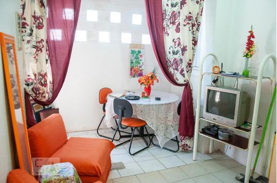 Apartamento Para Aluguel - Azenha, 1 Quarto, 35 - 892995827
