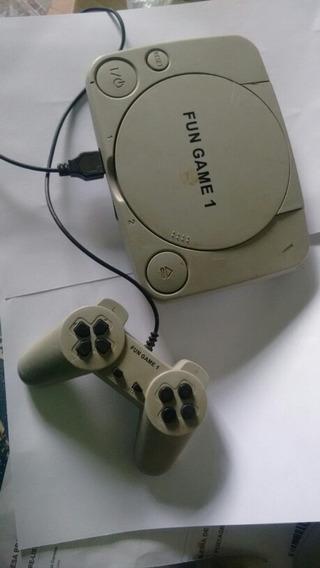 Antigo Video Game No Estado