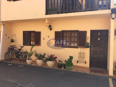Casa Residencial À Venda, Palmeiras, Cabo Frio. - Ca0833