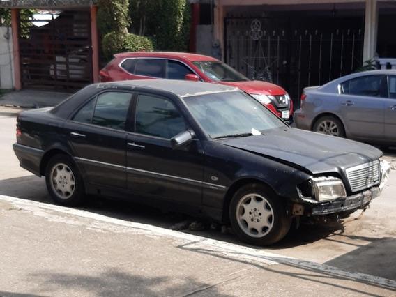 Mercedes-benz Clase C C230