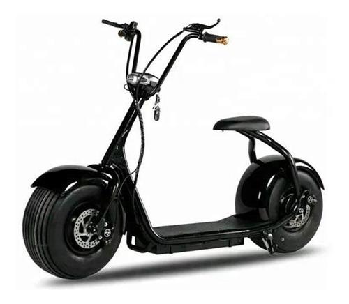 Moto Electrica Chopera 60v1500w