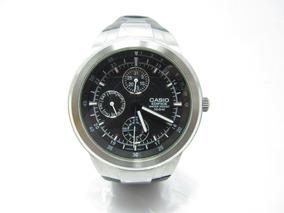 Relógio Casio Edifice Ef-305 Semi-novo Pouco Uso