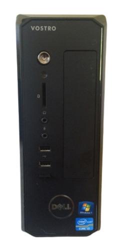Imagem 1 de 4 de Cpu Dell Vostro 270s I3 + Monitor - Garantia Nfe