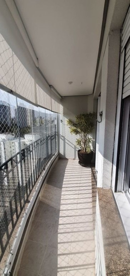 Apartamento À Venda, Jardim Taquaral, 94m², 3 Dormitórios, 1 Suíte, 2 Vagas!, Aceita Permuta! - Cv1084