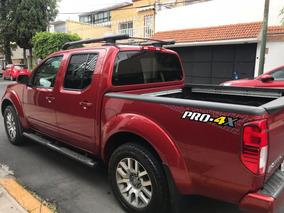 Nissan Frontier Pro X 4 Gps