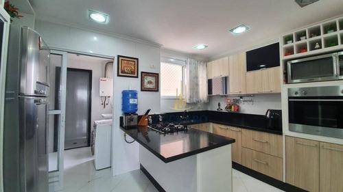 Apartamento Condomínio Massimo - Ap13336