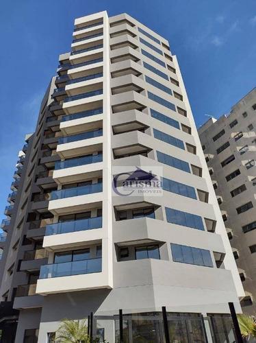 Sala Para Alugar, 44 M² Por R$ 1.500,00/mês - Centro - Santo André/sp - Sa0195