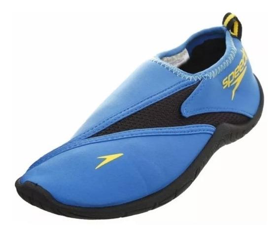 Tenis Acuático Speedo Surfwalker Pro 2.0 Niños Envío Gratis