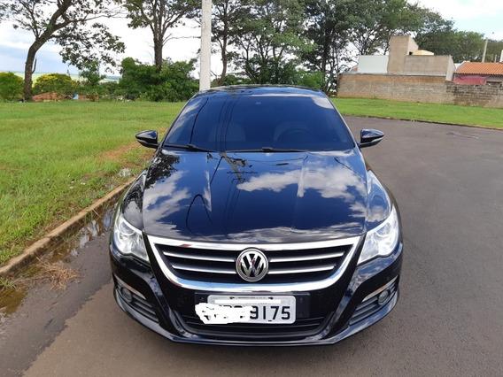 Volkswagen Passat Cc 3.6 V6 Fsi R-line 4 Motion 4p