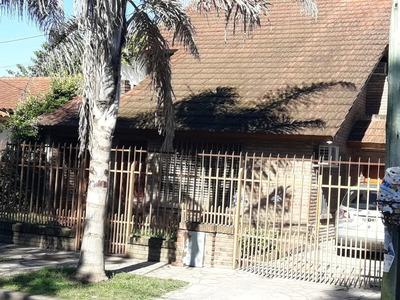 Chalet En Gral.rodríguez, Calle Dr.guadagnini, Zona Centrica