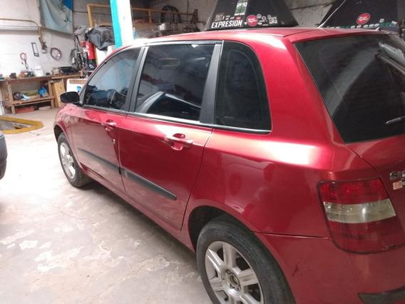 Fiat 2006 Stilo Mpl 8v 1.8