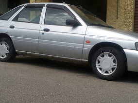 Ford Escort 1.6 Gl 5p Hatch 2000