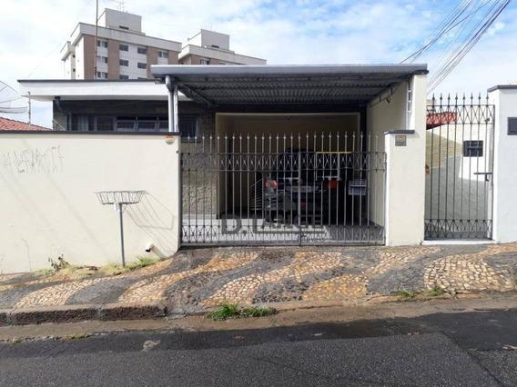 Casa Com 2 Dormitórios À Venda, 120 M² Por R$ 370.000 - Vila Industrial - Campinas/sp - Ca12465
