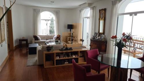 Apartamento Para Venda / Locação No Bairro Cerqueira César Em São Paulo - Cod: Ja18040 - Ja18040