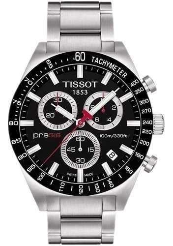 Relógio Tissot Prs 516 Original Completo T044.417.21.051.00